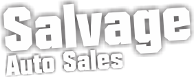 Salvage Auto Sales